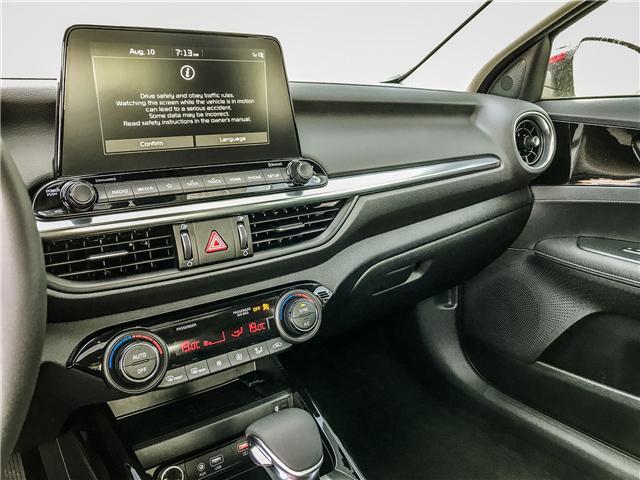 2019 Kia Forte EX Premium (Stk: 21583) in Edmonton - Image 14 of 16