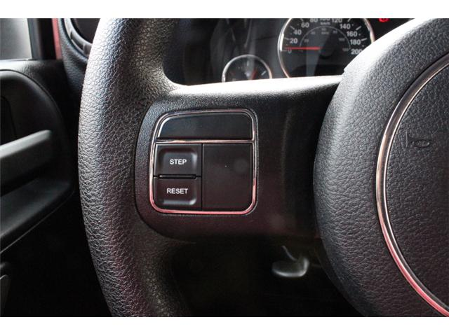 2015 Jeep Wrangler Sport (Stk: L870874A) in Courtenay - Image 8 of 25