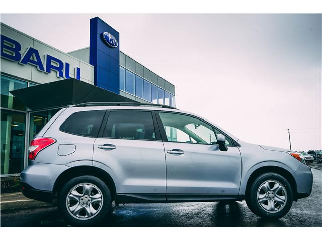 2016 Subaru Forester 2.5i (Stk: 14748AS) in Thunder Bay - Image 2 of 8