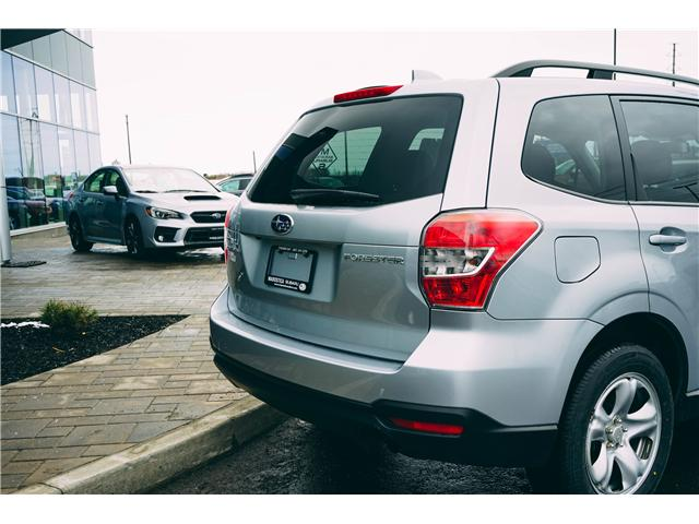 2016 Subaru Forester 2.5i (Stk: 14748AS) in Thunder Bay - Image 3 of 8
