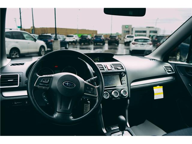 2016 Subaru Forester 2.5i (Stk: 14748AS) in Thunder Bay - Image 4 of 8