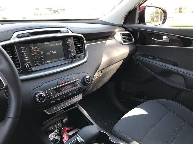 2019 Kia Sorento 3.3L LX (Stk: 21675) in Edmonton - Image 5 of 16