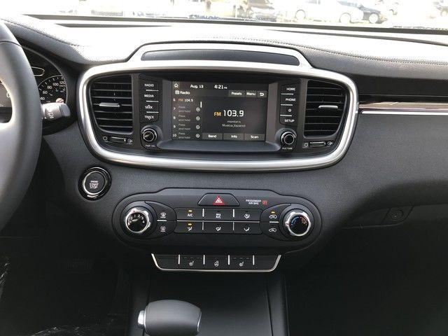 2019 Kia Sorento 2.4L EX (Stk: 21677) in Edmonton - Image 2 of 15