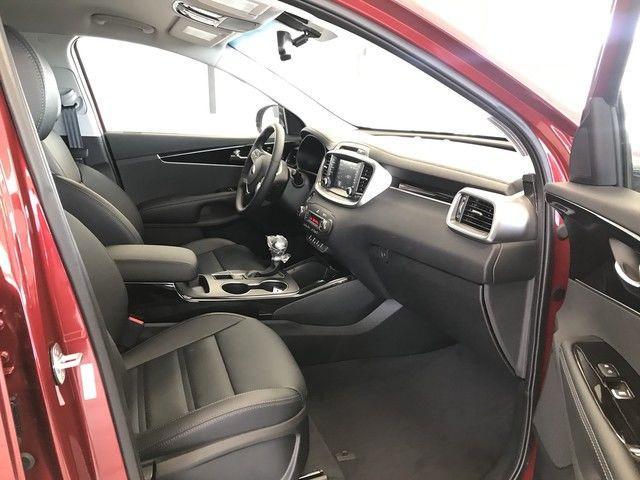 2019 Kia Sorento 2.4L EX (Stk: 21677) in Edmonton - Image 8 of 15