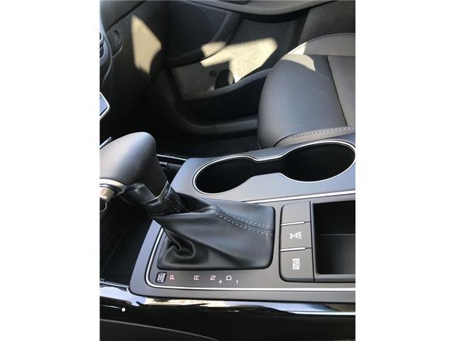 2019 Kia Sorento 2.4L EX (Stk: 21678) in Edmonton - Image 8 of 19