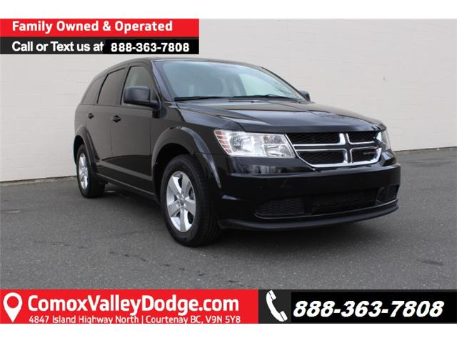 2015 Dodge Journey CVP/SE Plus (Stk: S228430B) in Courtenay - Image 1 of 26