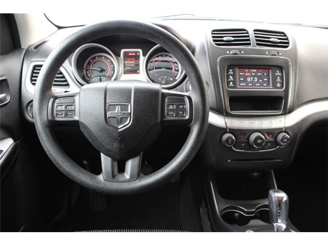 2015 Dodge Journey CVP/SE Plus (Stk: S228430B) in Courtenay - Image 13 of 26
