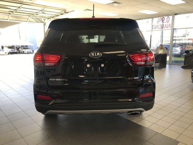 2019 Kia Sorento 2.4L EX (Stk: 21678) in Edmonton - Image 16 of 19