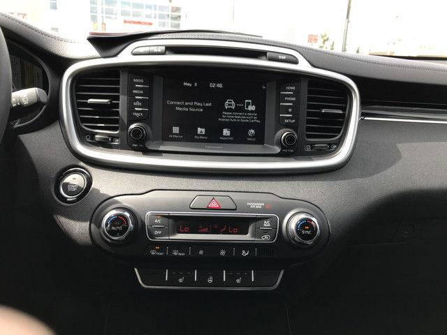 2019 Kia Sorento 3.3L EX+ (Stk: 21679) in Edmonton - Image 8 of 22
