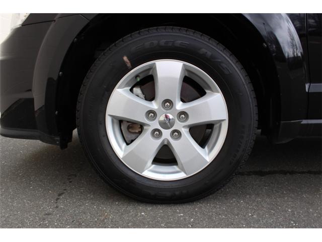 2015 Dodge Journey CVP/SE Plus (Stk: S228430B) in Courtenay - Image 17 of 26