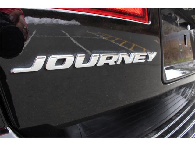 2015 Dodge Journey CVP/SE Plus (Stk: S228430B) in Courtenay - Image 20 of 26