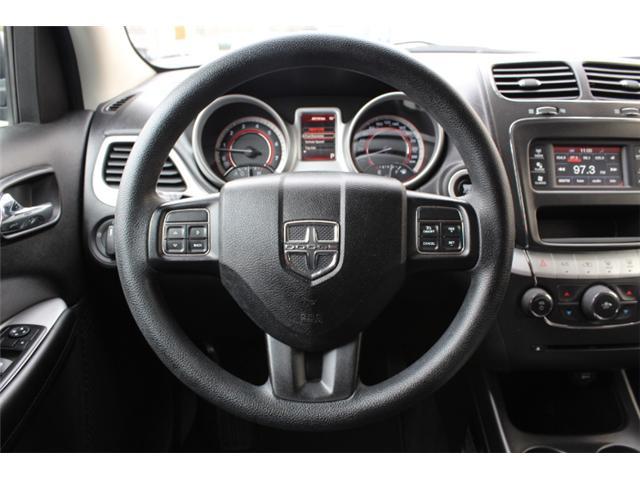 2015 Dodge Journey CVP/SE Plus (Stk: S228430B) in Courtenay - Image 8 of 26