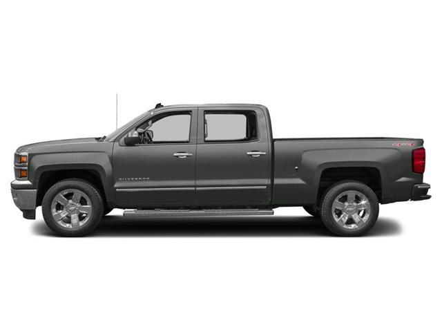 2015 Chevrolet Silverado 1500  (Stk: 19400) in Chatham - Image 2 of 10