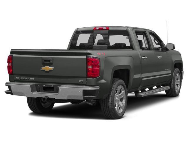 2015 Chevrolet Silverado 1500  (Stk: 19400) in Chatham - Image 3 of 10