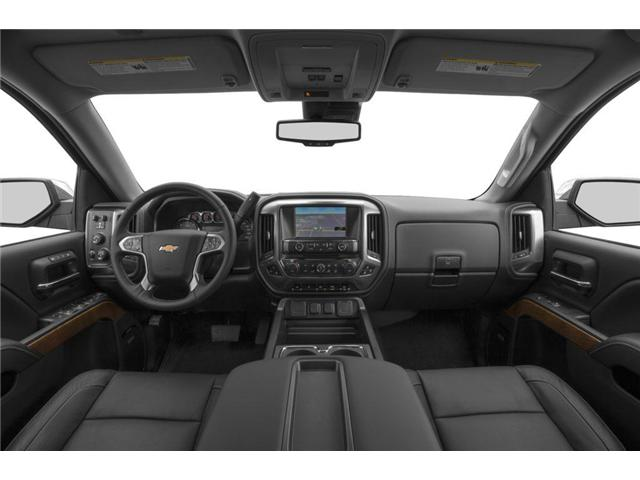 2015 Chevrolet Silverado 1500  (Stk: 19400) in Chatham - Image 5 of 10