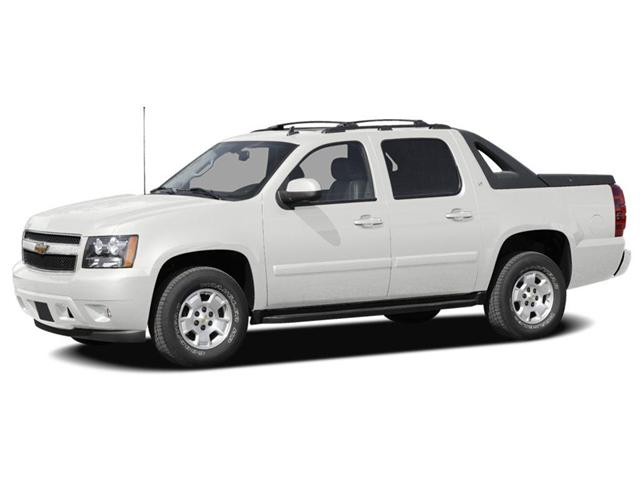 2008 Chevrolet Avalanche 1500  (Stk: 19404) in Chatham - Image 2 of 2