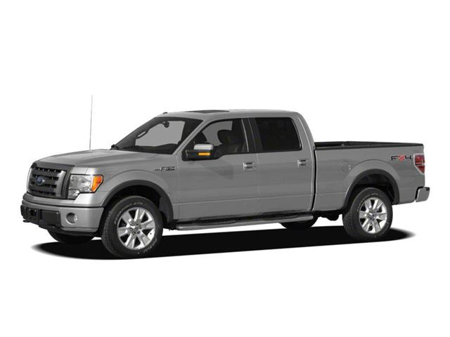 2012 Ford F-150  (Stk: 19405) in Chatham - Image 2 of 2