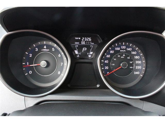 2013 Hyundai Elantra GLS (Stk: R318430B) in Courtenay - Image 10 of 25