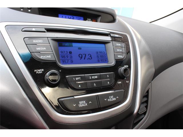 2013 Hyundai Elantra GLS (Stk: R318430B) in Courtenay - Image 14 of 25