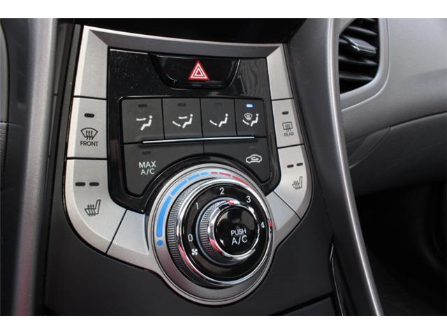 2013 Hyundai Elantra GLS (Stk: R318430B) in Courtenay - Image 15 of 25