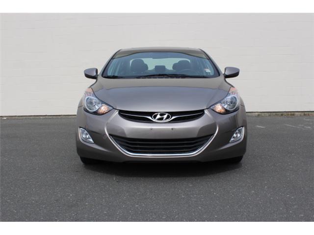 2013 Hyundai Elantra GLS (Stk: R318430B) in Courtenay - Image 20 of 25