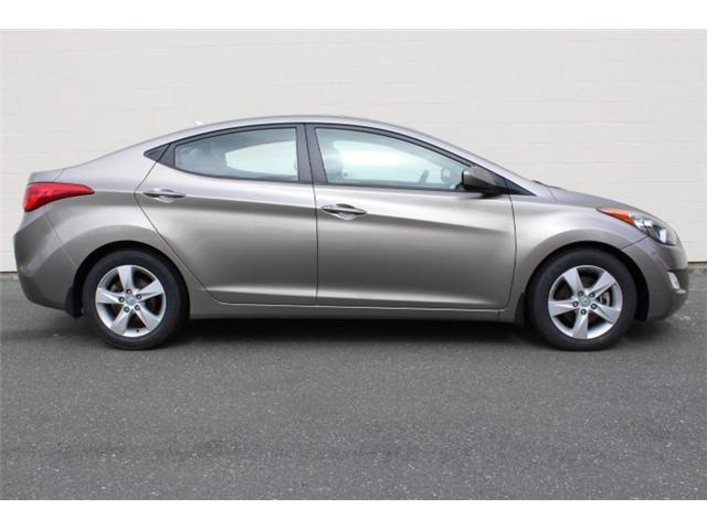 2013 Hyundai Elantra GLS (Stk: R318430B) in Courtenay - Image 21 of 25