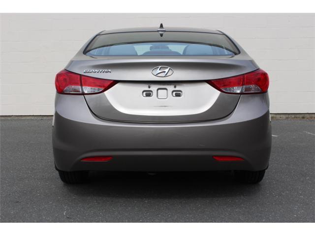 2013 Hyundai Elantra GLS (Stk: R318430B) in Courtenay - Image 22 of 25