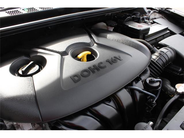 2013 Hyundai Elantra GLS (Stk: R318430B) in Courtenay - Image 25 of 25