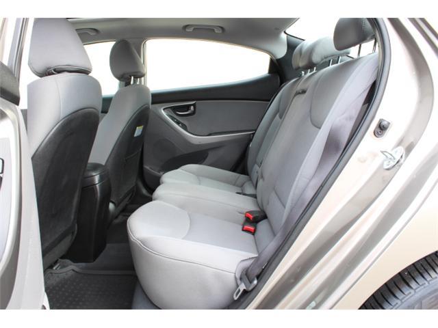 2013 Hyundai Elantra GLS (Stk: R318430B) in Courtenay - Image 6 of 25