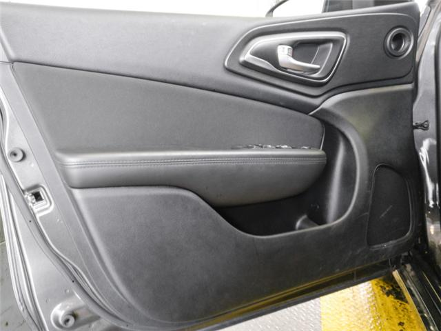 2016 Chrysler 200 Limited (Stk: 9-6072-0) in Burnaby - Image 22 of 23