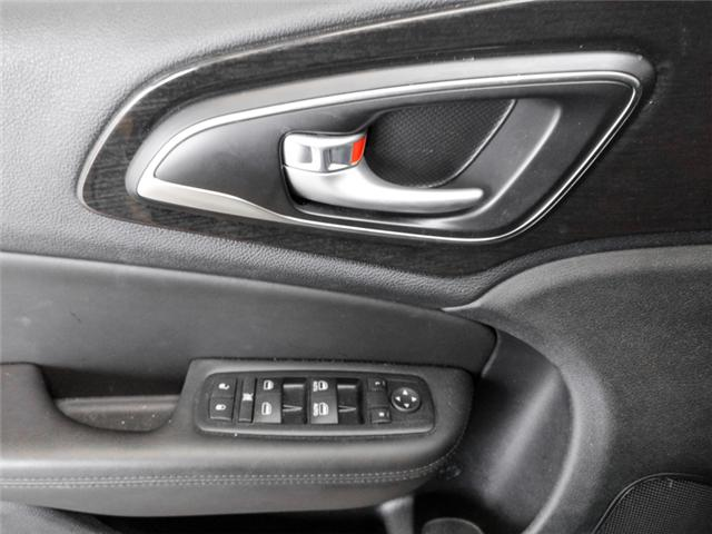 2016 Chrysler 200 C (Stk: 9-6068-0) in Burnaby - Image 23 of 23