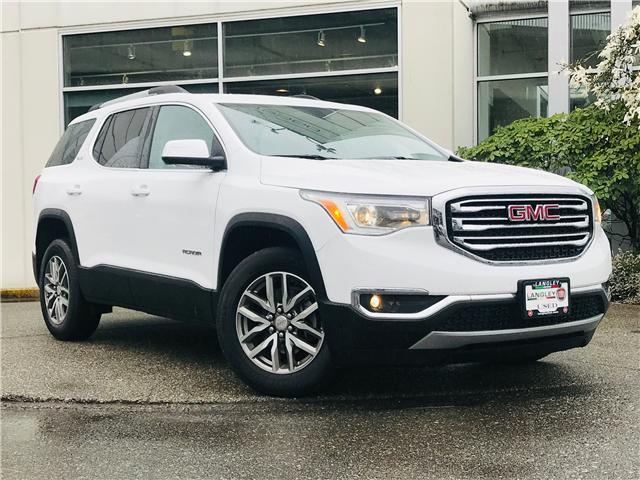 2019 GMC Acadia SLE-2 (Stk: LF010190) in Surrey - Image 2 of 30