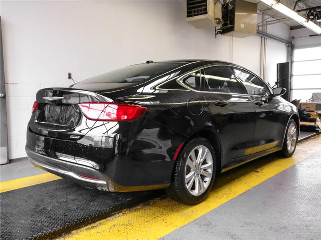 2016 Chrysler 200 Limited (Stk: 9-6071-0) in Burnaby - Image 3 of 23
