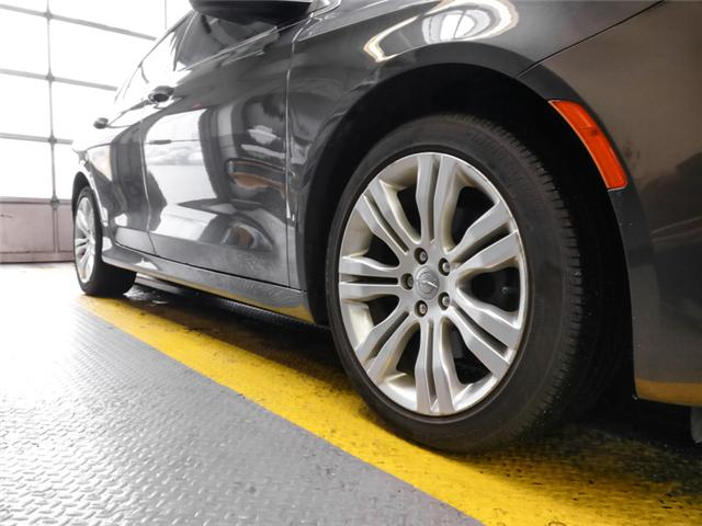2016 Chrysler 200 Limited (Stk: 9-6072-0) in Burnaby - Image 15 of 23