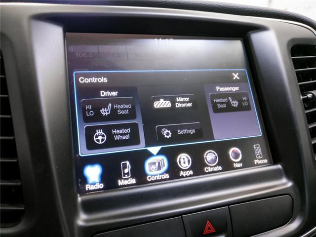 2016 Chrysler 200 C (Stk: 9-6068-0) in Burnaby - Image 10 of 23