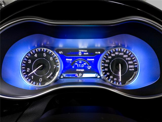 2016 Chrysler 200 C (Stk: 9-6068-0) in Burnaby - Image 6 of 23