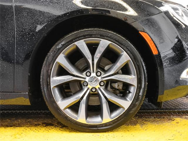 2016 Chrysler 200 C (Stk: 9-6068-0) in Burnaby - Image 16 of 23