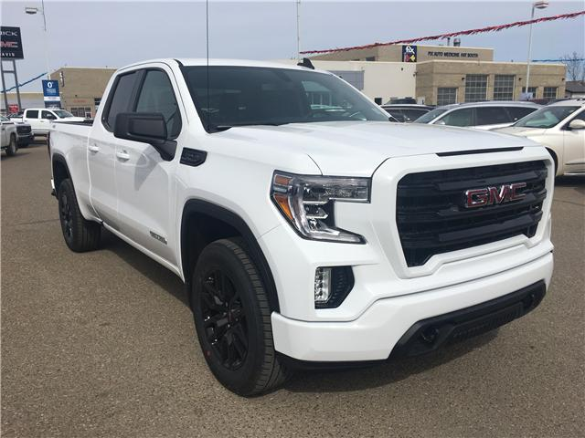 2019 GMC Sierra 1500 Elevation (Stk: 173741) in Medicine Hat - Image 1 of 27