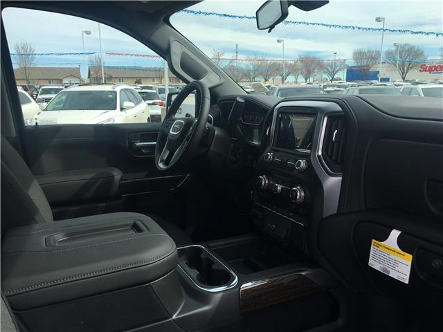 2019 GMC Sierra 1500 Elevation (Stk: 173741) in Medicine Hat - Image 26 of 27