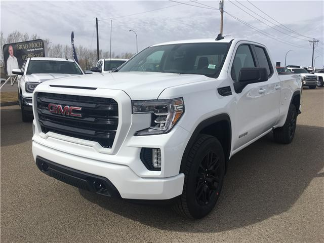 2019 GMC Sierra 1500 Elevation (Stk: 173741) in Medicine Hat - Image 4 of 27