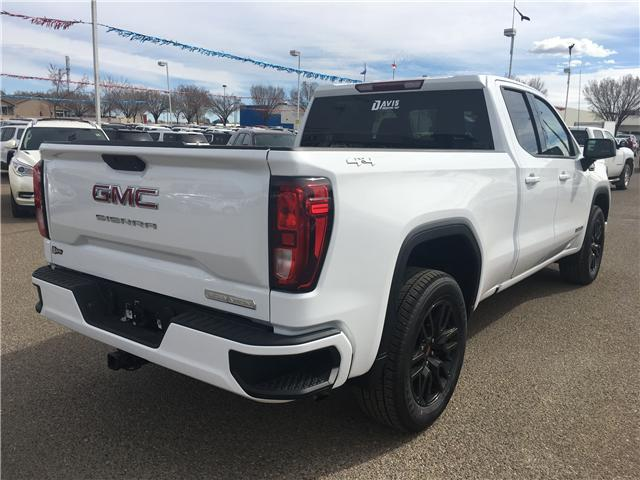 2019 GMC Sierra 1500 Elevation (Stk: 173741) in Medicine Hat - Image 9 of 27