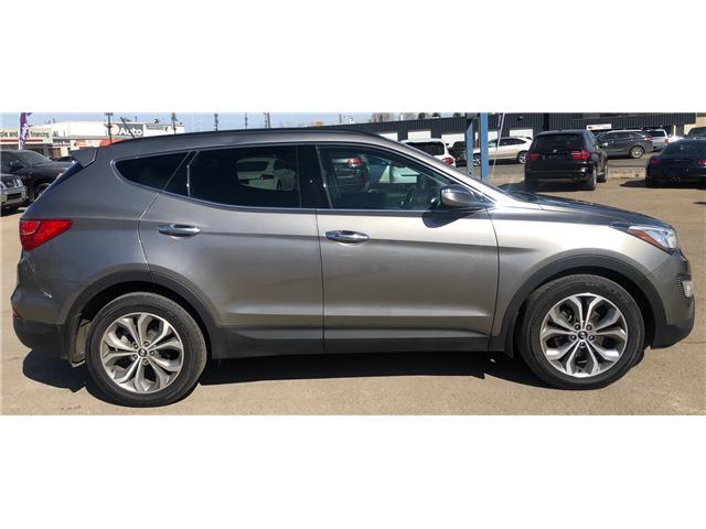 2014 Hyundai Santa Fe Sport 2.0T Limited (Stk: P0916) in Edmonton - Image 4 of 19