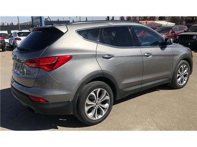 2014 Hyundai Santa Fe Sport 2.0T Limited (Stk: P0916) in Edmonton - Image 5 of 19