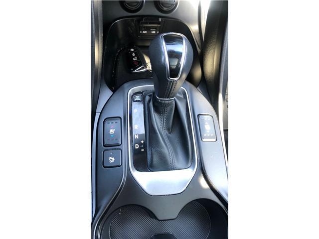 2014 Hyundai Santa Fe Sport 2.0T Limited (Stk: P0916) in Edmonton - Image 13 of 19