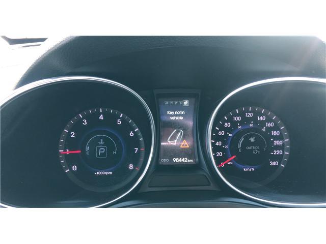 2014 Hyundai Santa Fe Sport 2.0T Limited (Stk: P0916) in Edmonton - Image 16 of 19