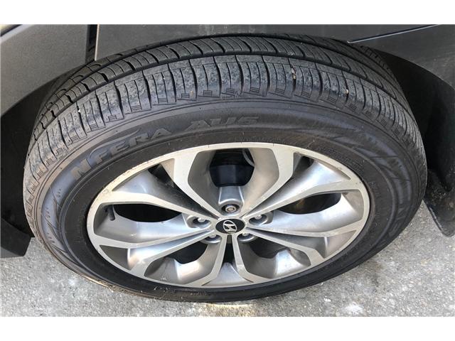 2014 Hyundai Santa Fe Sport 2.0T Limited (Stk: P0916) in Edmonton - Image 19 of 19