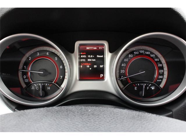 2017 Dodge Journey CVP/SE (Stk: R364324B) in Courtenay - Image 10 of 27
