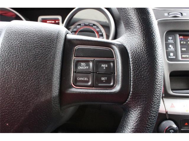 2017 Dodge Journey CVP/SE (Stk: R364324B) in Courtenay - Image 12 of 27