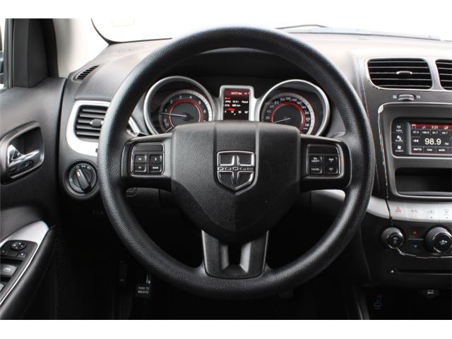2017 Dodge Journey CVP/SE (Stk: R364324B) in Courtenay - Image 8 of 27