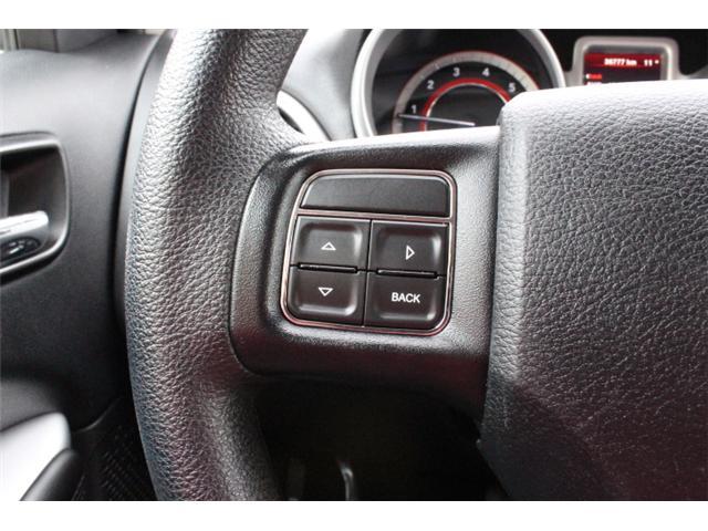 2017 Dodge Journey CVP/SE (Stk: R364324B) in Courtenay - Image 9 of 27